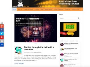 Port Macquarie Website Designs - madhouseMEDIA