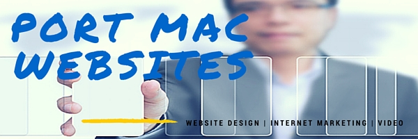port macquarie website design